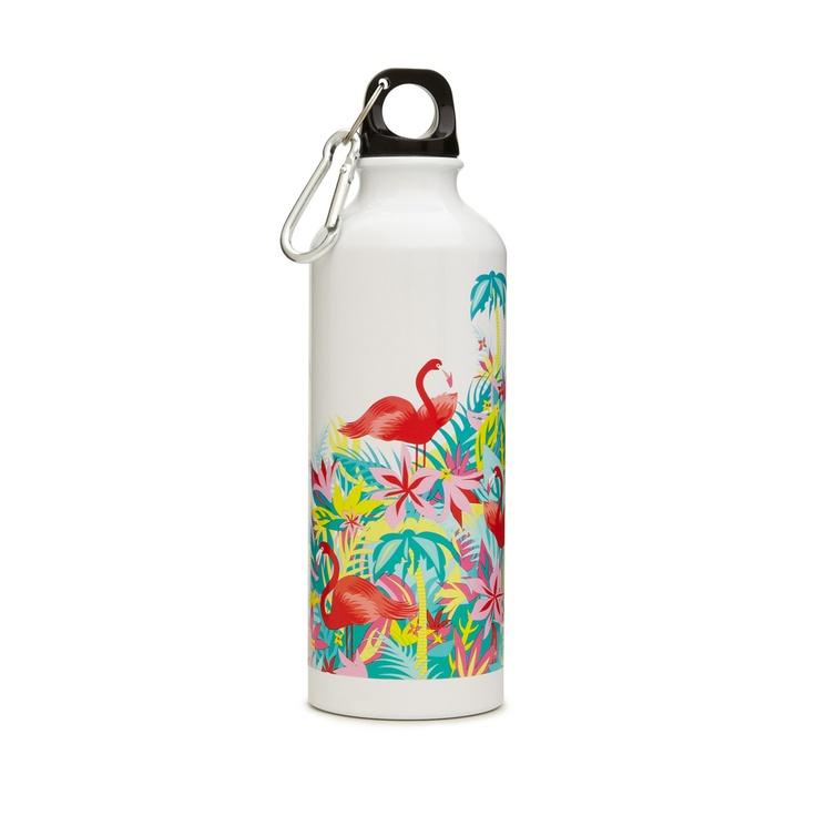 Hawaiian Water Bottle, $12.95 #sportsgirl