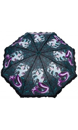A must have for Seattle living--SOURPUSS MARINA KAI UMBRELLA