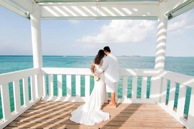 Happily ever after starts here. Photo: creationsbynellie