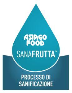 SANAFRUTTA™ è il processo di sanificazione innovativo e completamente naturale di Asiago Food che consente di consumare con tranquillità ancora maggiore i frutti di bosco surgelati senza alterarne le proprietà organolettiche e nutritive.
