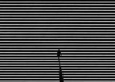 ¿Qué tiene este fotógrafo para que más de un millón de personas lo sigan en Instagram? El arte en blanco y negro es la respuesta