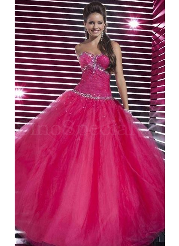 17 Best images about ball gowns on Pinterest | Ball gown dresses ...