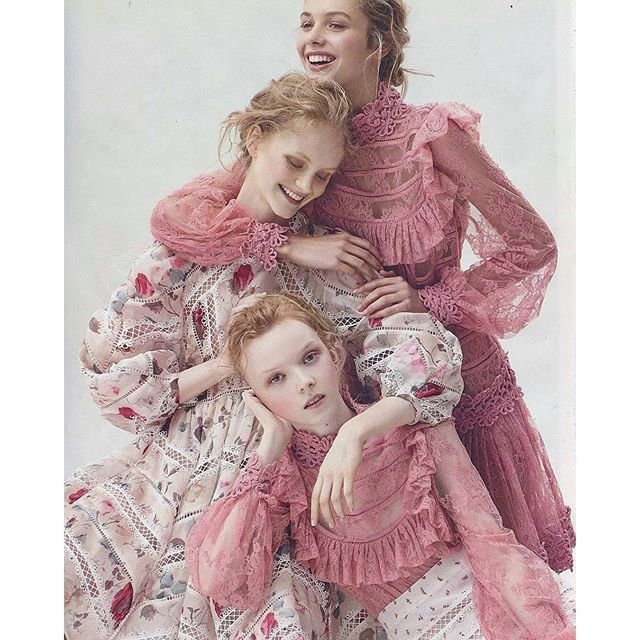 Zimmermann How To Wear Floral Floral Fashion Romantic Style Feminine Style Flower