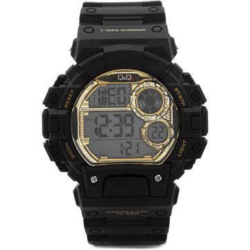 Digital jam tangan Q&Q M144j004Y digital