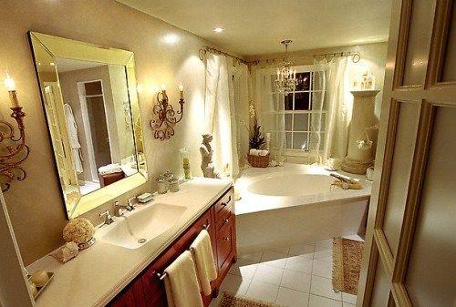 Πολυτελή και εντυπωσιακά μπάνια ~ Break Time