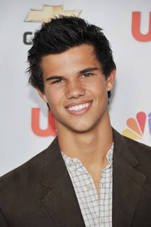 native american actors and models | Native American Jewelry: Native American Pride: Taylor Lautner