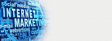 Internet marketing services provider