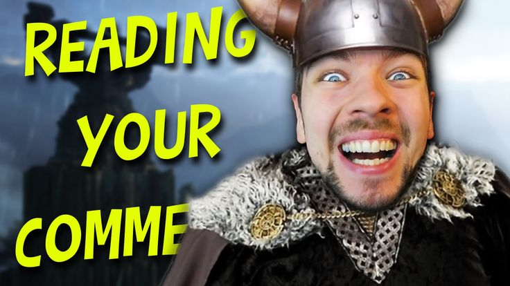 TEACH ME ABOUT VIKINGS! | Reading Your Comments #87