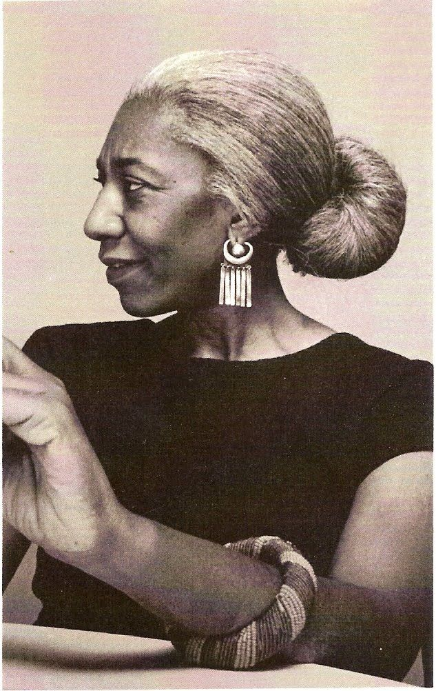 The Divine Ms. Edna Lewis. Grand Dame of Virginia cooking