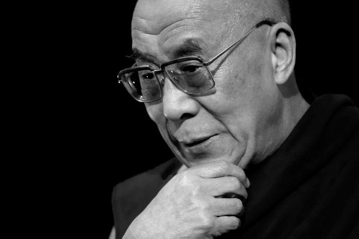 Les 18 règles de vie du Dalai-Lama à partager le plus possible