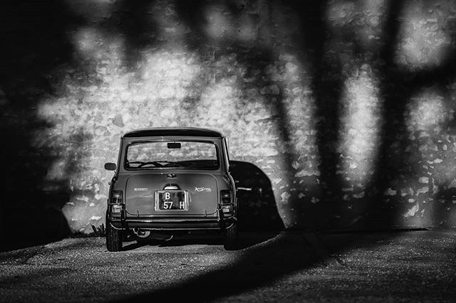Innocenti Cooper #innocenti #mini #cooper #minicooper #monochrome #pierrepichot #fineart #print #cars  #bnw_legit #bnw_planet #silvermag  #friendsinBnW #bnw_demand #bnw_rose #bnw_society #bnw_drama #sombrebw #bw_mania #igworldclub_bnw #bnwmood #amateurs_bnw #bnw_europe #bw_perfect #top_bnw_photo #top_bnw #bnw_greatshots #bnw_magazine #bw_lover #bnw_life