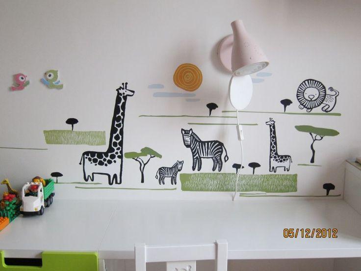 Wee gallery dekorace nejen na zeď