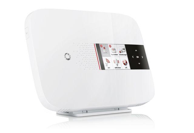Vodafone EasyBox   Ziba   product design   Pinterest