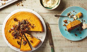 The weekend cook: Thomasina Miers' recipes for Halloween and Mexico's Day of the Dead | Life and style | The Guardian