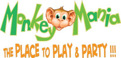 Monkey Mania - The Place to Play and Party