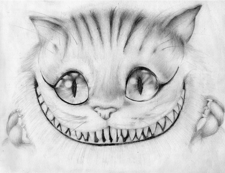 We Are All Mad Here Black And White Google Search