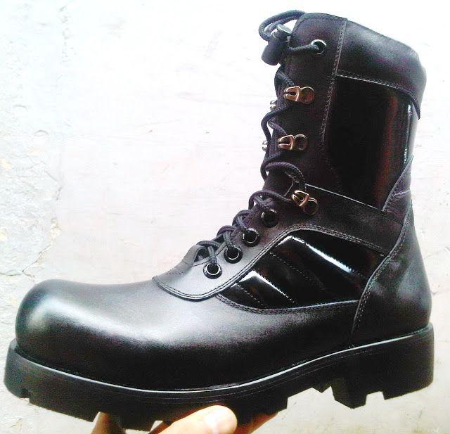 Sepatu Boots Type C-0DK DANY :081802060232 / PIN-BB 2316726C   www.ciarmy-boots.com