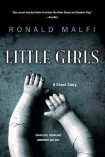 Little Girls by award-winning horror writer Ronald Malfi
