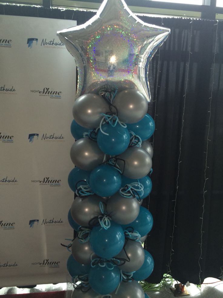 Balloon tower on PVC pipe. | Creatographer | Pinterest | Balloon tower, Balloons and Pvc pipes