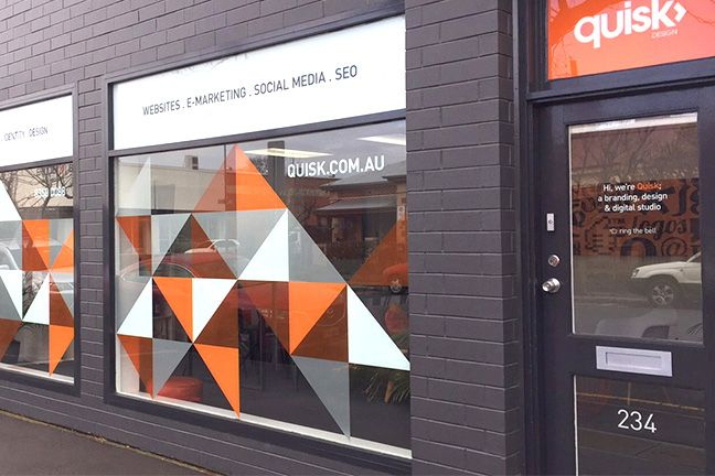 Visit our studio | 234 Gilbert Street, Adelaide, South Australia