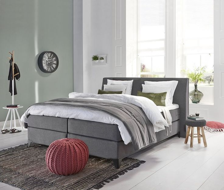 Einstellbares Boxspringbett Angebot - Romantovich Feelings Collectie