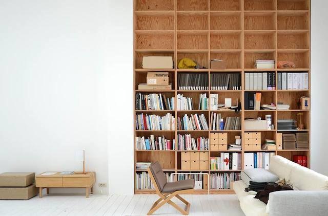 Visit | A designer workshop in Brussels - French By Design