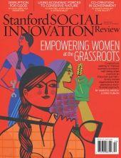 Ten Nonprofit Funding Models | Stanford Social Innovation Review