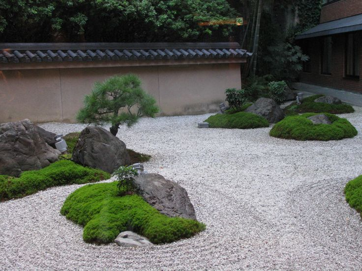 14 Best Japanese Garden For Your Harmony Images On Pinterest Japanese Gardens Zen Gardens And