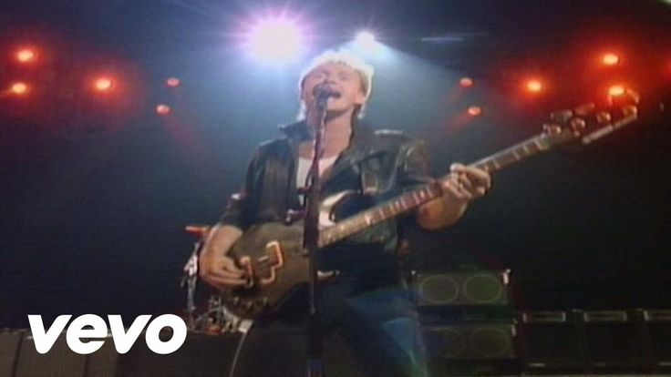 Mr. Mister - Kyrie. Because I always thought this 30 year-old song was underrated but awesome.