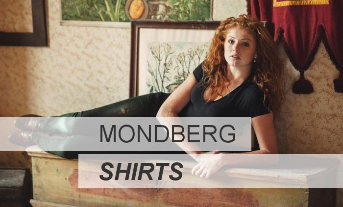 MONDBERG Fashion Austria