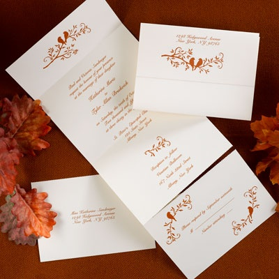 Good Create A Custom Look For Your Wedding With This Simple Ecru Seal U0027n Send  Invitation