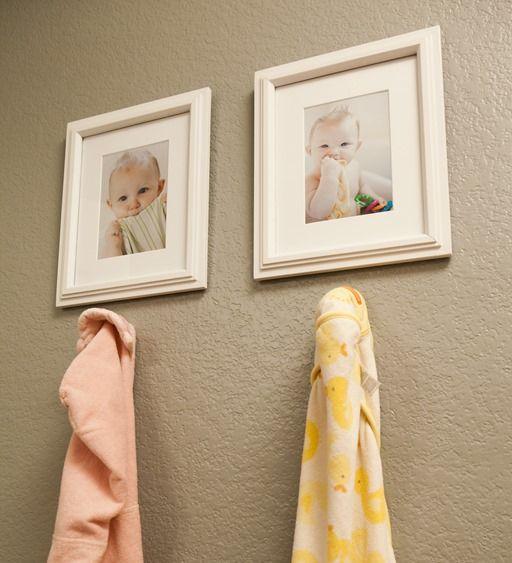 Bathtime photos for kids bathroom