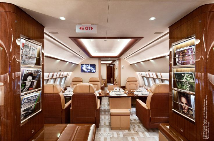 Portfolio Airbus Corporate Jet Centre Aviation