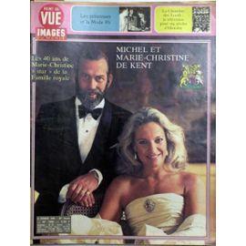 Point De Vue Images Du Monde N° 1906 Du 08/02/1985 - Les Princesses Et La Mode 1985. La Chambre Des Lords. Michel Et Marie-Crhistine De Kent.