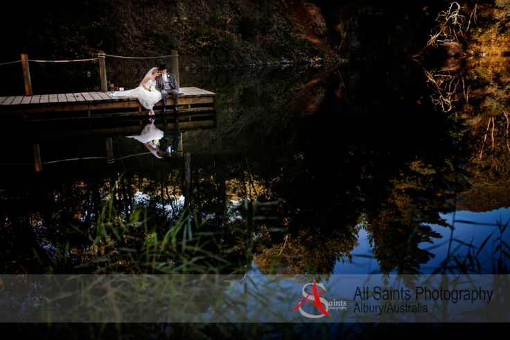 Weddings at Harrietville  – Jodie and Leigh