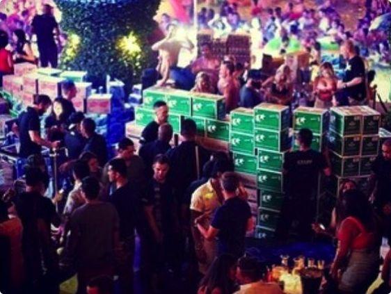 Mand købte dåseøl for $80.000 i Las Vegas #vegas #lasvegas #usa #rejse