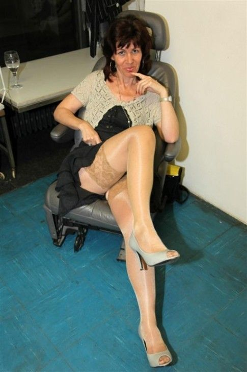 Business milfs need to get off after a hard days work 6