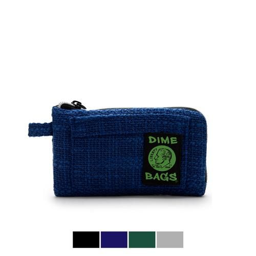 Dime Bags Pouch 7in - 420 Science