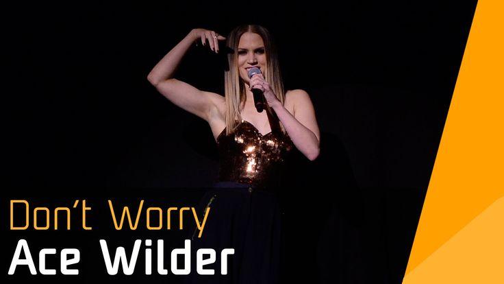 Ace Wilder – Don´t Worry | Melodifestivalen 2016