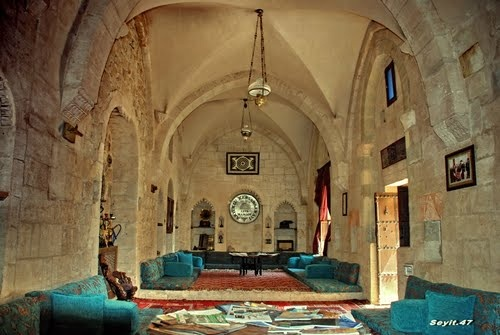 Mardin Artuklu Kervansaray