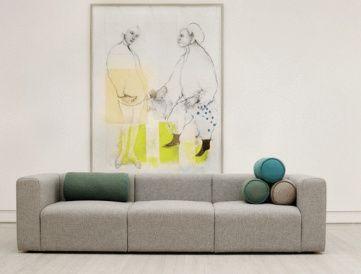 Mags soffa | Soffor/Daybeds | Artilleriet | Inredning Göteborg