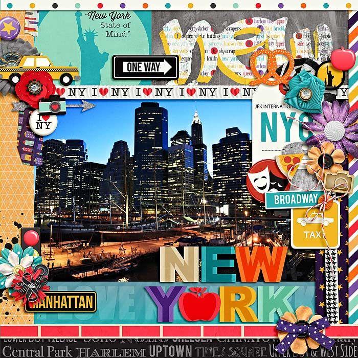 new york, new york by jady day studio & amanda yi  singleton 07 - hipster by brook magee