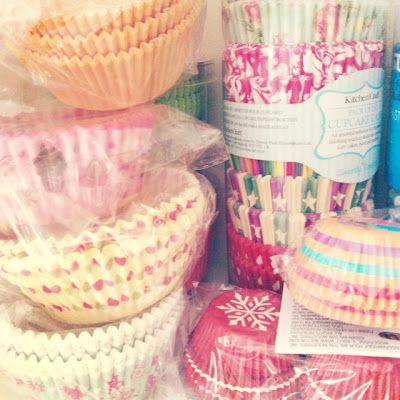Tu medio cupcake: Comparativa mejores cápsulas para cupcakes según marca