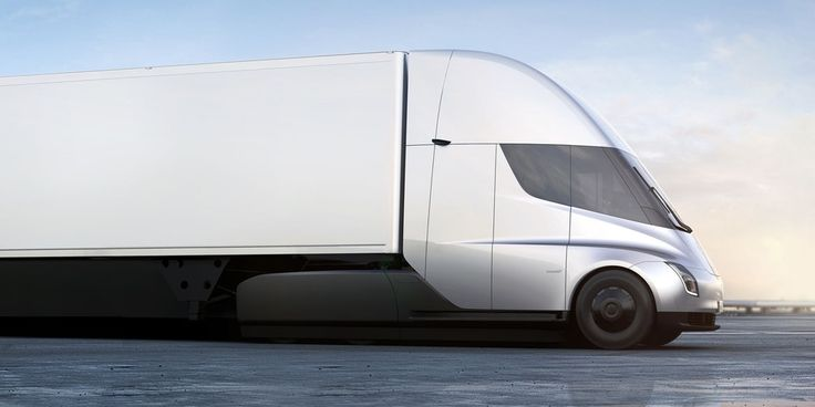 Tesla's Semi Electric Truck Price Revealed | HYPEBEAST