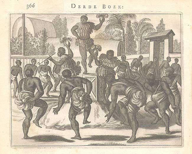 john ogilby america | ... the book America ], c1673 by Arnoldus Montanus (Ogilby), Amsterdam