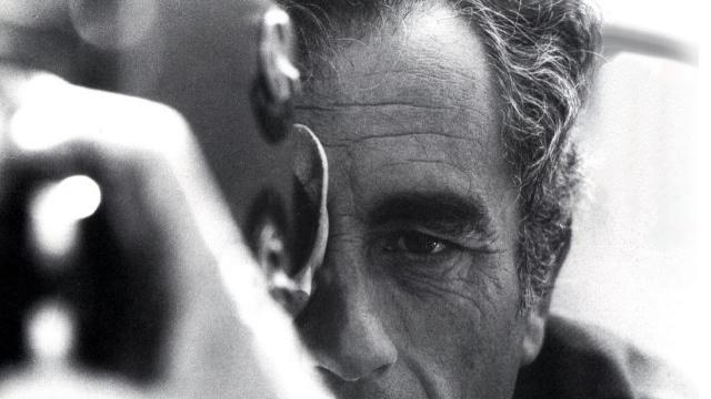 Cineast: 100 лет Микеланджело Антониони