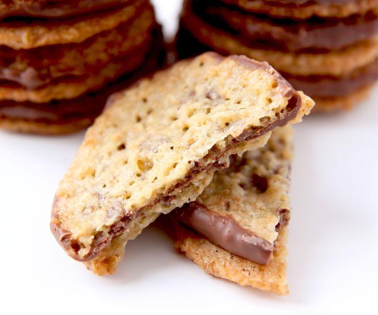 Biscuit avoine trois fois par jour