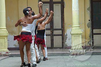 Santiago+De+Cuba+Girls | Caribbean, Cuba, Santiago de Cuba, Salsa dancers | Stock Photo #1885 ...