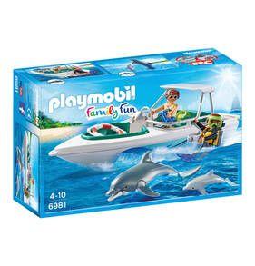Summer Fun Tauchausflug mit Sportboot 6981