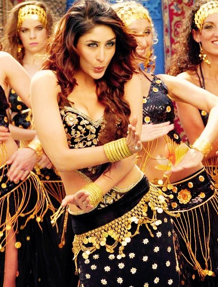 Kareena Kapoor in 'Marjaani Marjaani'